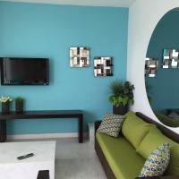 Condominio at Park Royal Mazatlán