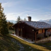 Rosso 38 Chalet