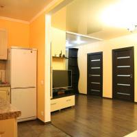 Apartments on 2-y Yamskoy proezd 7