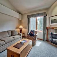 Hearthstone Lodge Village Center Apartment HS303 British Columbia