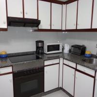Apartamento Milladoiro