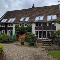 Manor Barn House