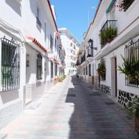 Original Old Town Apartment in Marbella