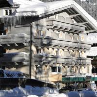 Hotel Markus Saalbach