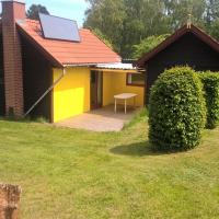Holiday home Oldbakkevej H- 3308