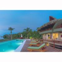Villa Playa Los Naranjos