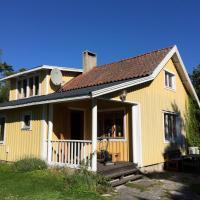 Villa Tofta Strand
