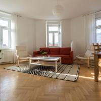Flataid Apartment Bodenfeldgasse