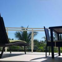 Ixtapa bay view