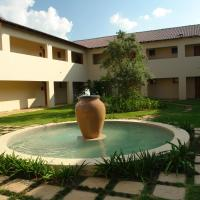 Amanzingwe Lodge, Conference Centre & Spa