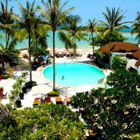 Iyara Beach Hotel and Plaza