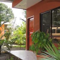 Cabinas Villa Drake