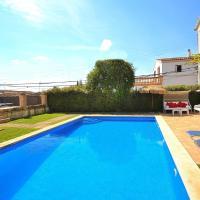 034 Llubi Town House in Majorca