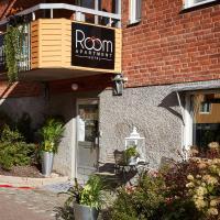 Room Apartment Hotel Nygårdsgatan