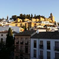 Apartment Antequera