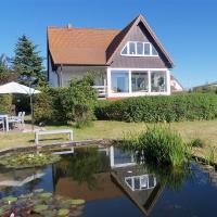 Villa am Peene-Ufer