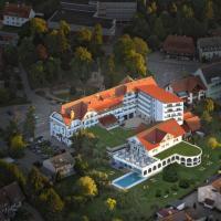 Möhringers Schwarzwald Hotel