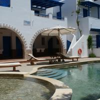 Condo Hotel  Dimitra Hotel