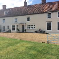 Walsingham Bed and Breakfast