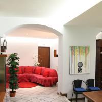 Vatican Luxury Lodge