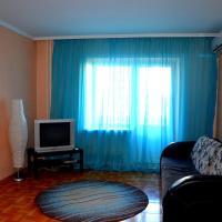 Apartment on imeni Zemlyachki 58
