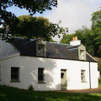 Dunvegan Castle Rose Valley Cottage