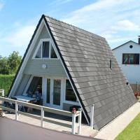 Finnhütte in Kröslin