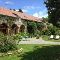 L'Orangerie de Kerlarec