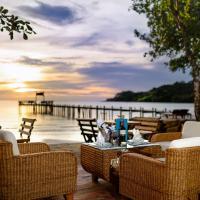 The Beach Natural Resort Koh Kood