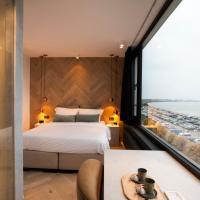 Kaai11 Cityflats & Rooms