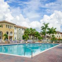 Miami Condo Stay