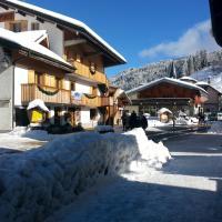 Loc'Hotel Alpen Sports