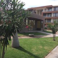 Condominio Parque Zapahuira