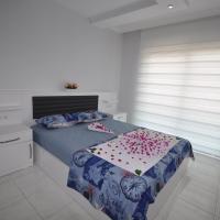 Angel Homes Marwan Apartment