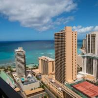 Tower 1 Suite 3710 at Waikiki