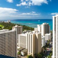 Tower 2 Suite 3610 at Waikiki