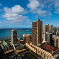 Tower 1 Suite 3214 at Waikiki