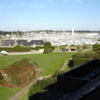 Joli Duplex en Bretagne Port du Crouesty