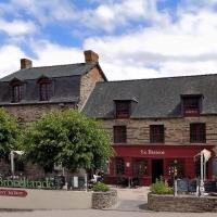 Logis Hotel, restaurant et spa Le Relais De Broceliande