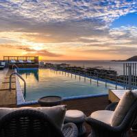 Aguila Hotel Jeju Oceano Suite