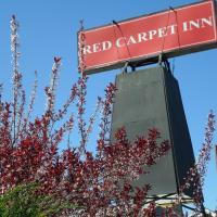 Red Carpet Inn Brooklawn
