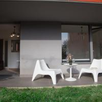 Apartment Sunny Central in the Slovenian Karst