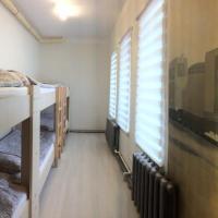 Apartamenti Sia Ack Būve