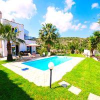 Latchi Seaview Villas