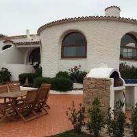 Villa Isola Rossa