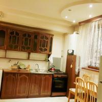 Lux Apartment on Koghbatsi 3a