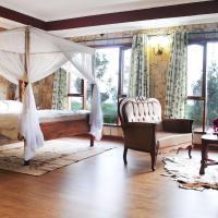Enyati Lodge