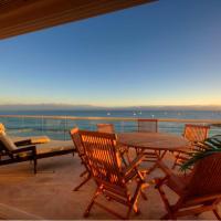 Farito Beachfront Penthouse