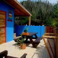 New: Hopi Cadushi Studio Aruba
