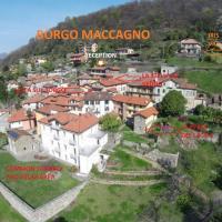 Borgo Maccagno Perla del Lago